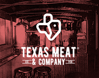 TEXAS MEAT & COMPANY
