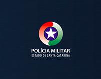 PM de Santa Catarina :: Roteiro de vídeo e posts