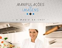 Manipulações de Imagens Pt. 2