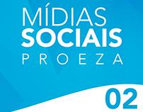 Mídias sociais Proeza 02