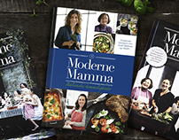 Moderne Mamma — Italienske hemmeligheder