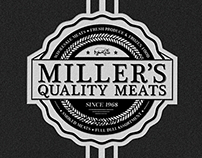 Miller's Quality Meats