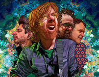 Phish | for Rolling Stone