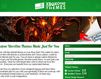 Xbox One Themes