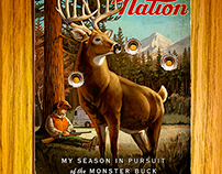 White Tail Nation book cover
