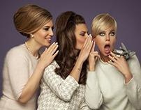 Hair salon Teuta campaign