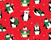Holiday Repeat Patterns