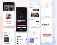 Enclave   Online Dating App