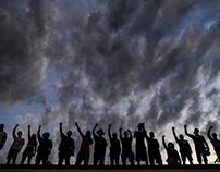 Opinión: un grito que hizo eco en todo el mundo (2020)