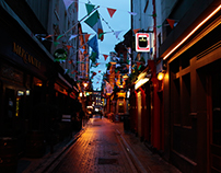 Dublin / Ireland