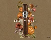 Rebranding Flor Y Nata