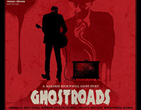MOVIE | Ghostroads - a Japanese Rock'n'Roll Story