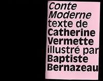 Conte Moderne