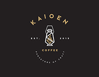 Kaioen Coffee