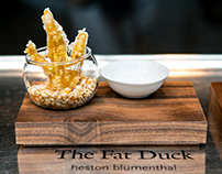 The Fat Duck Group