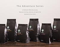 Redefining Starbucks
