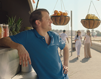 Dubai Tourism Winter Campaign #StaySunny