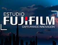 Fujifilm: Creación de Concepto para Capacitación