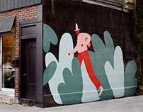 Avanaa Murals
