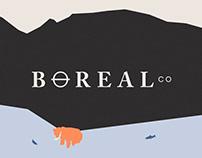 Boreal Co