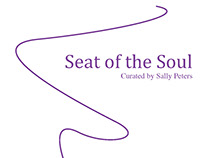 'Seat of the Soul' Art Exhibition Promotional Materials