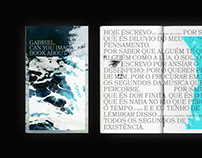 Gabriel, the book