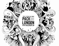 Pack London