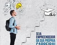 E-mail Marketing Campanha Vestibular Faculdade IBS