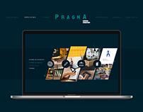 Pragma - Diseño / Diseño Web