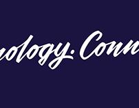 Lettering tagline for Beijer Electronics