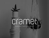 Cramet - modern boho