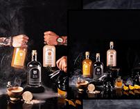 Mezcal Macon I Social Media Product Photography