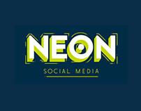 Neon - Logotype