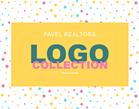 Logo Collection - Pavel Realtors
