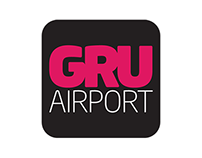 Mobile App GRU Airport
