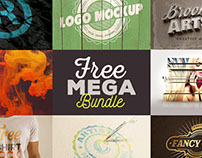 Dealjumbo Free Mega Bundle vol.1