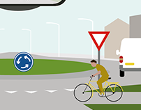 Illustraties Verkeersexamen |