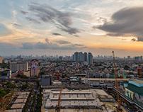 Philippines - In and around Manila