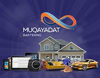 MOQAYADAT (Bartering System) Web App