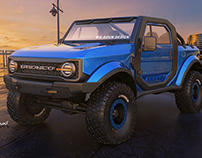 Bronco 2020