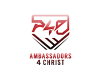 Ambassadors For Christ Logo