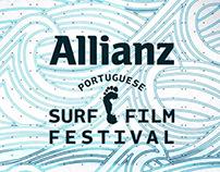 Surf Films Roadshow 2015