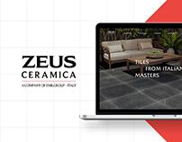 Zeus Ceramica