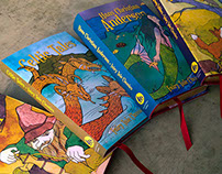 Fairy Tale Box Set