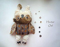 Hector Owl