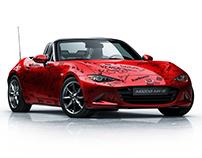 Mazda Design KODO 2016