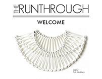 TheRunThrough Email Newsletter