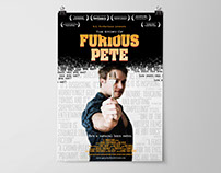 PRINT: The Story of Furious Pete Promo