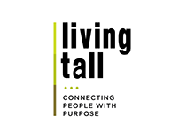 Living Tall | Updated Brand Identity