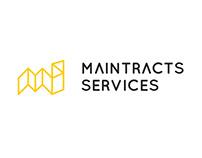 Maintracts Branding Development